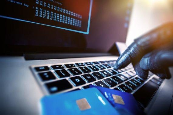 123RF.com new / cyber attack