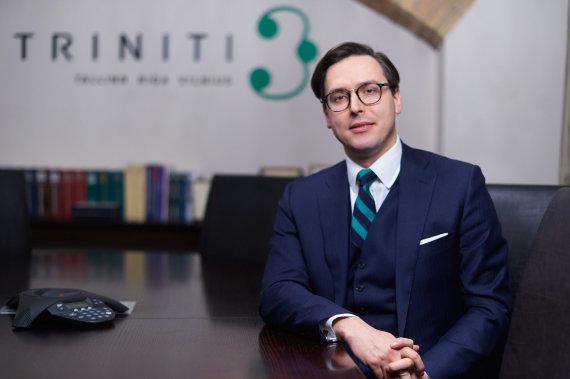 """""""Triniti"""" nuotr./Linas Sabaliauskas"""