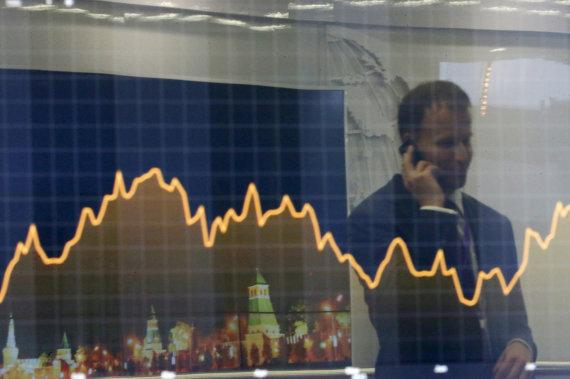 """""""Reuters""""/""""Scanpix"""" nuotr./Finansai"""