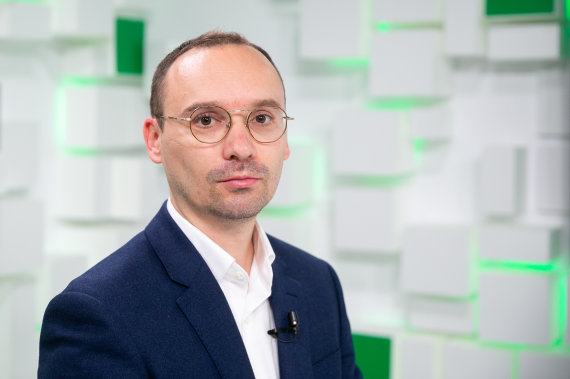 Žygimanto Gedvilos / 15min nuotr./Matas Maldeikis