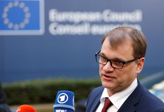 """Reuters""/""Scanpix"" nuotr./Juha Sipila"