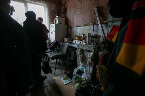 Eriko Ovčarenko / 15min nuotr./Socialinės rizikos šeima