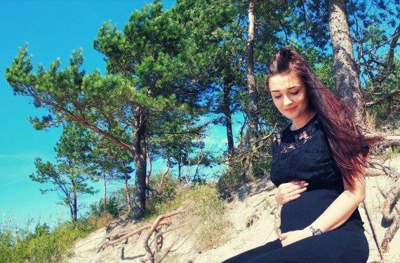 Asmeninio albumo nuotr./Indrė Juodeikienė