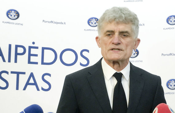 Algis Latakas