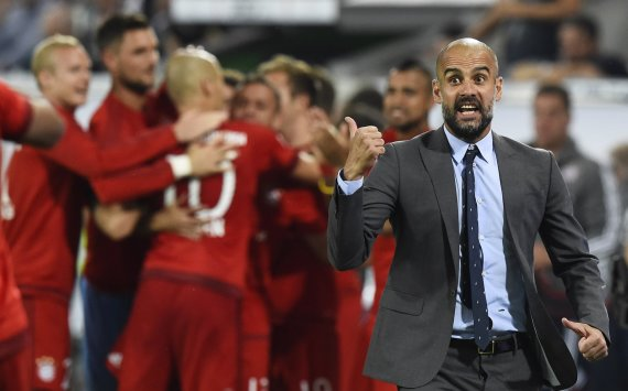 "AFP/""Scanpix"" nuotr./Josepas Guardiola"