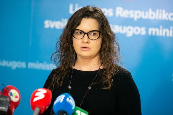 Žygimanto Gedvilos / 15min nuotr./Lina Bušinskaitė-Šriubienė