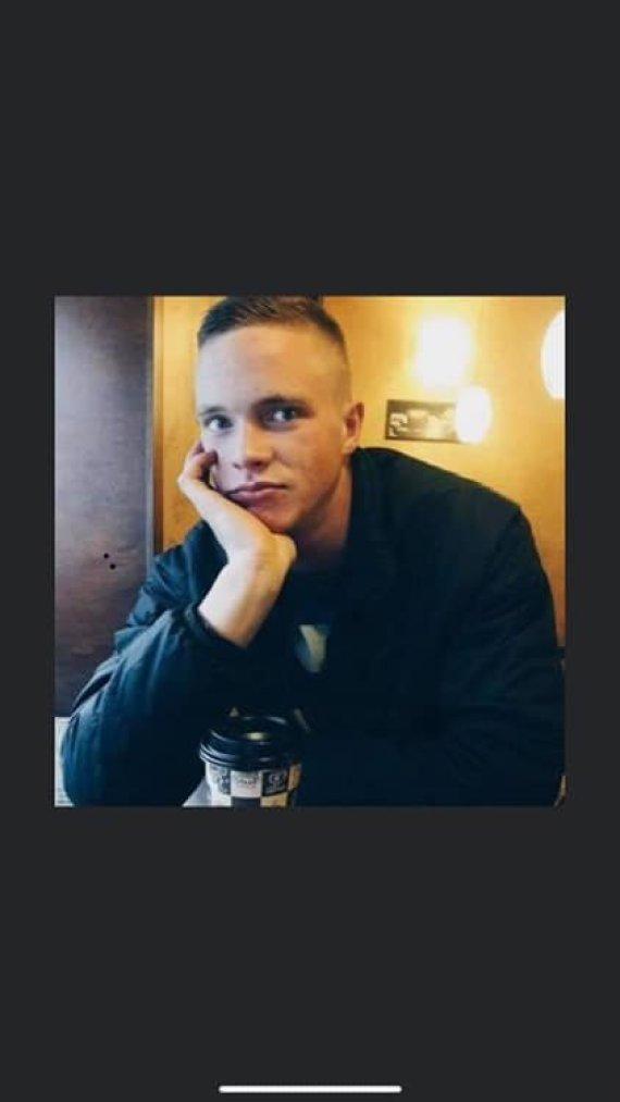 """Nuotrauka iš """"Facebook"""" asmeninio profilio/Arnoldas Rakauskas"""