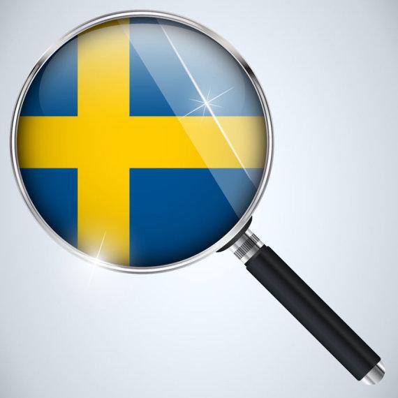 123RF.com iliustr./Švedija šnipinėjo Baltijos šalis