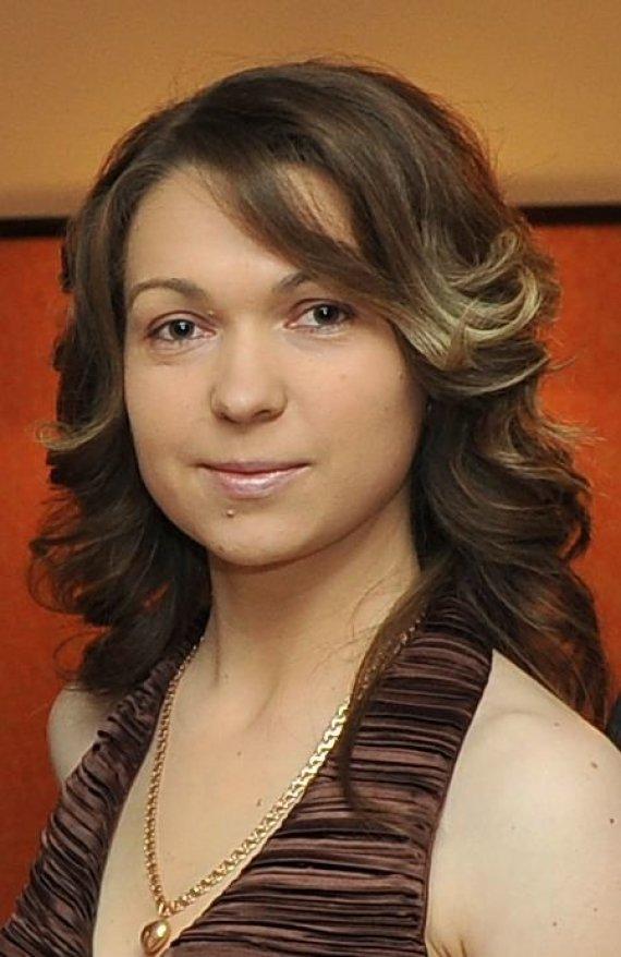 Projekto partnerio nuotr./UAB Pakma Marketingo skyriaus vadovė Jovita Kuprelienė