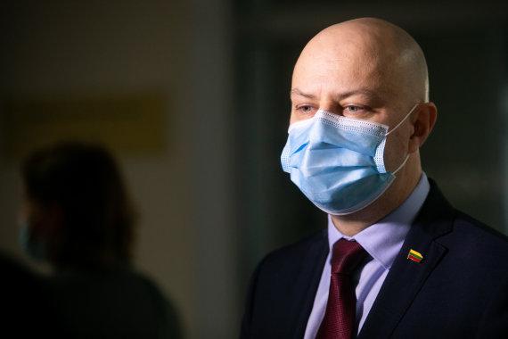 Žygimanto Gedvilos / 15min nuotr./Aurelijus Veryga