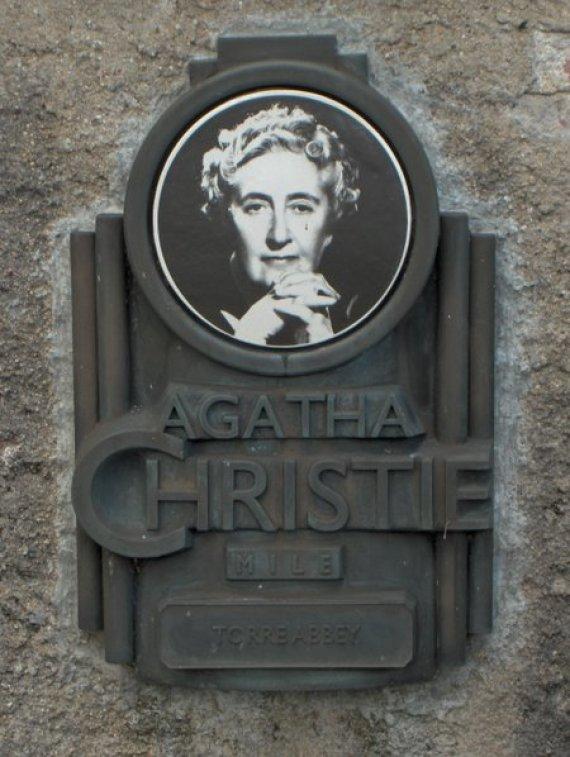 wikimedia.org nuotr./Anglų rašytoja Agatha Christie (1890–1976)