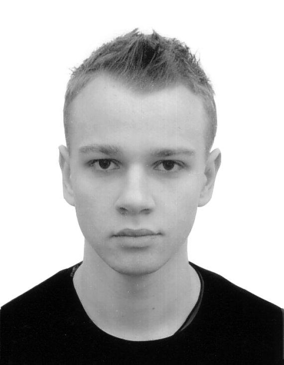 Asmeninio albumo nuotr./Egidijus Učkuronis