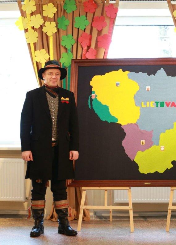 """R.Karbauskio/ """"Facebook"""" nuotr./Ramūnas Karbauskis"""