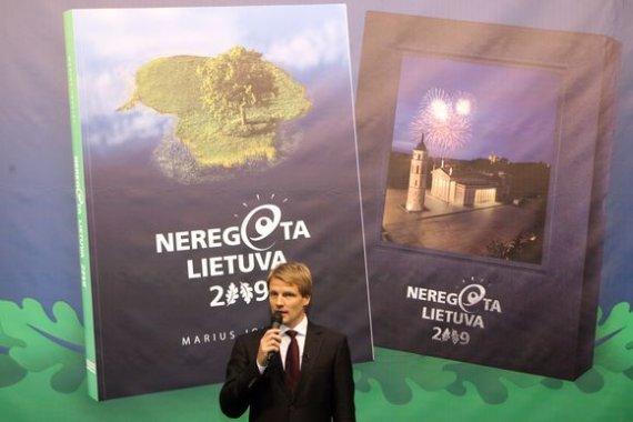 Irmanto Gelūno / 15min nuotr./Neregėta Lietuva