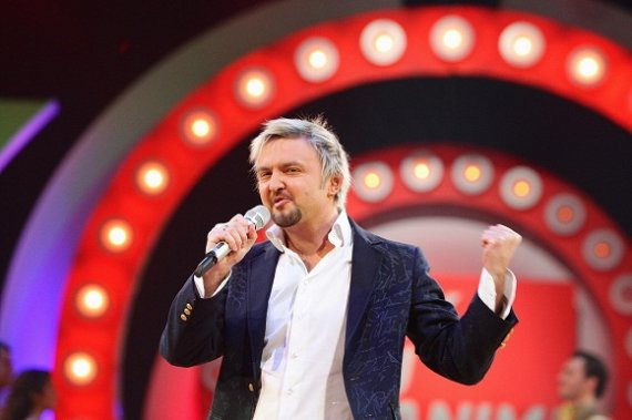 TV3 nuotr. /Stanislovas Stavickis-Stano