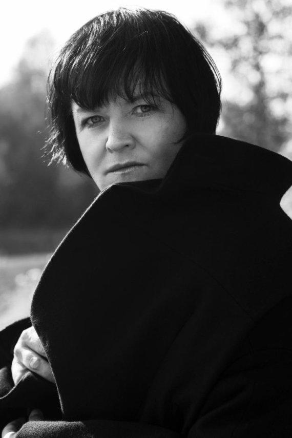 Roko Baltakio nuotr./Dalia Ibelhauptaitė