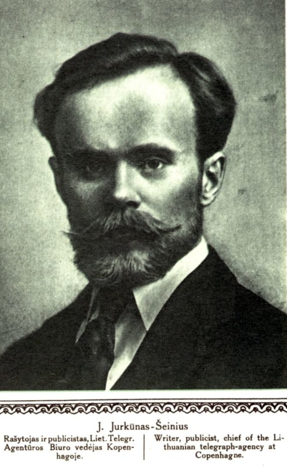Wikimedia Commons nuotr./Ignas Šeinius