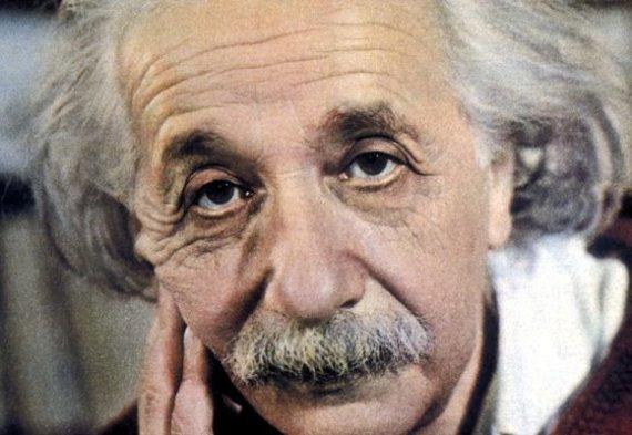 """""""Scanpix"""" nuotr./Albertas Einšteinas"""