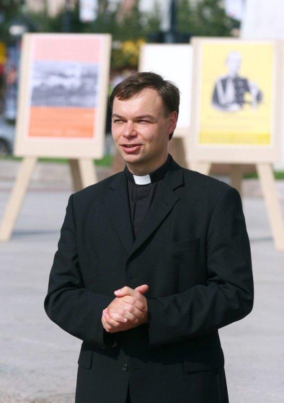 Tomo Urbelionio/BFL nuotr./R.Šalaševičius
