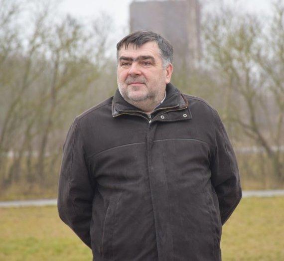 Lazdijų savivaldybės nuotr./Artūras Margelis