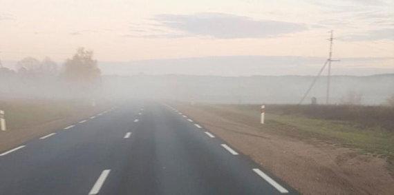 alytausgidas.lt/Penktadienio smogas Alytuje