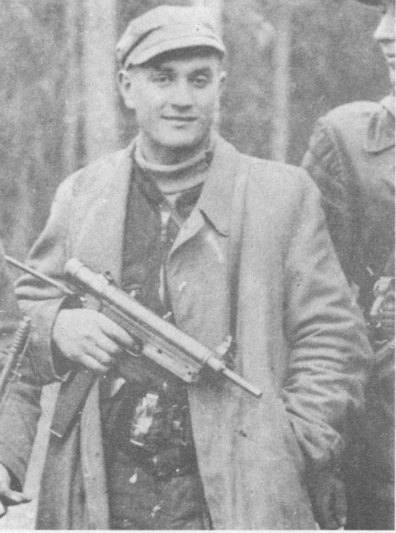 GAM nuotr./Juozas Lukša