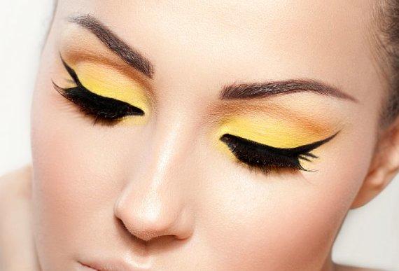 Shutterstock nuotr./Katės akys