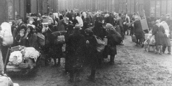Trėmimams ir kitoms represijoms sovietai skyrė daugiau pinigų, nei bet kokioms kitoms išlaidoms Lietuvoje.