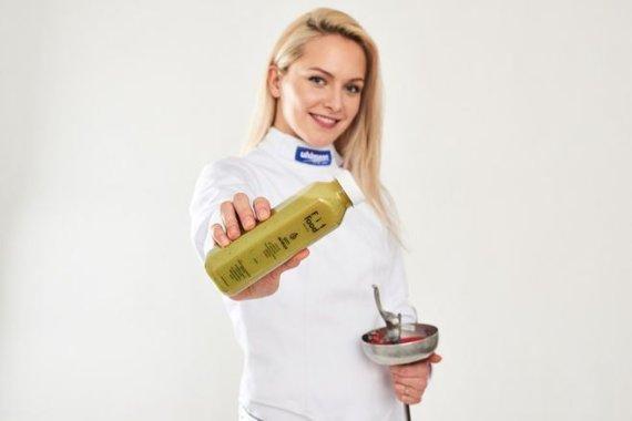 Projekto partnerio nuotr./Ieva Serapinaitė