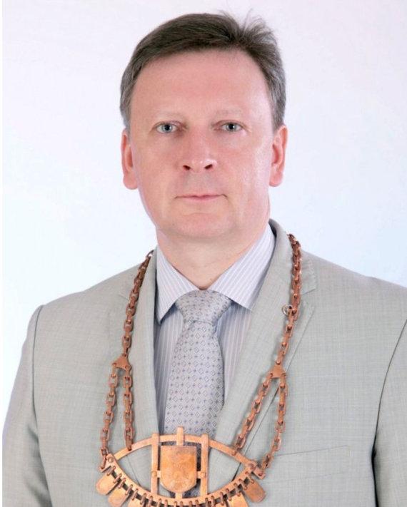 Plungės raj. savivaldybės nuotr./Audrius Klišonis