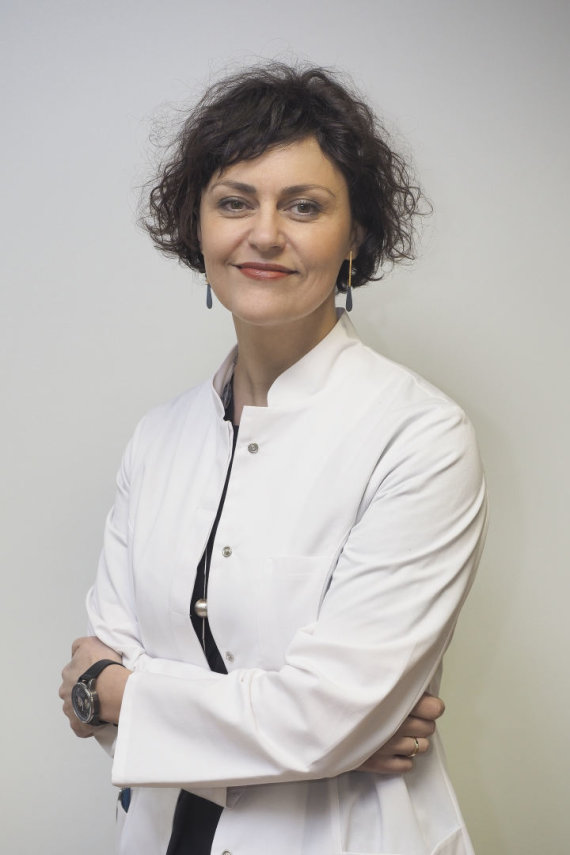 NVI nuotr./Edita Baltruškevičienė