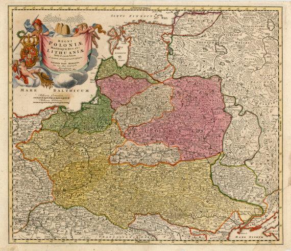 wikipedia.org nuotr./Abiejų Tautų Respublika (ATR)
