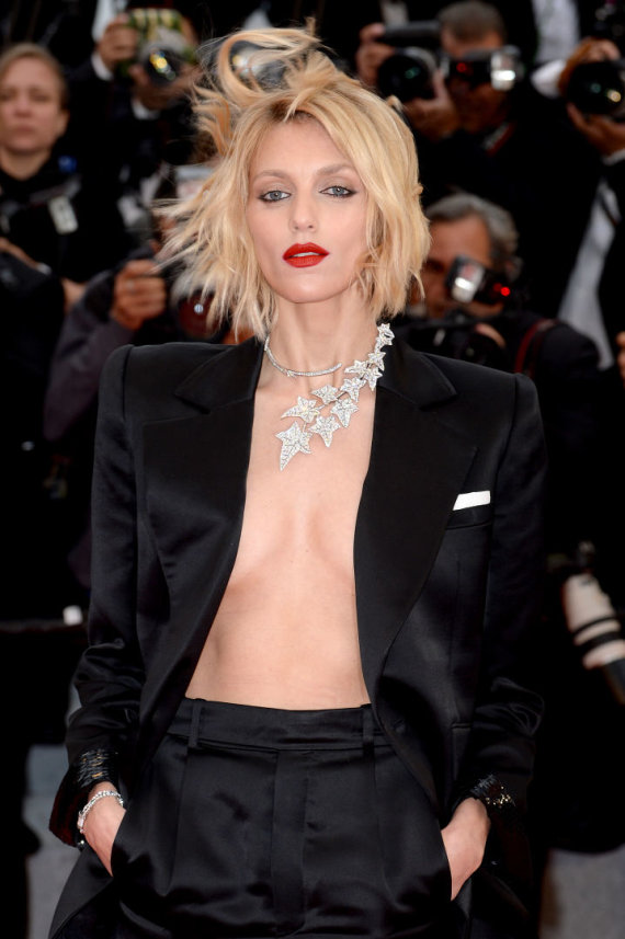 """""""PA Pictures"""" nuotr./Anja Rubik"""