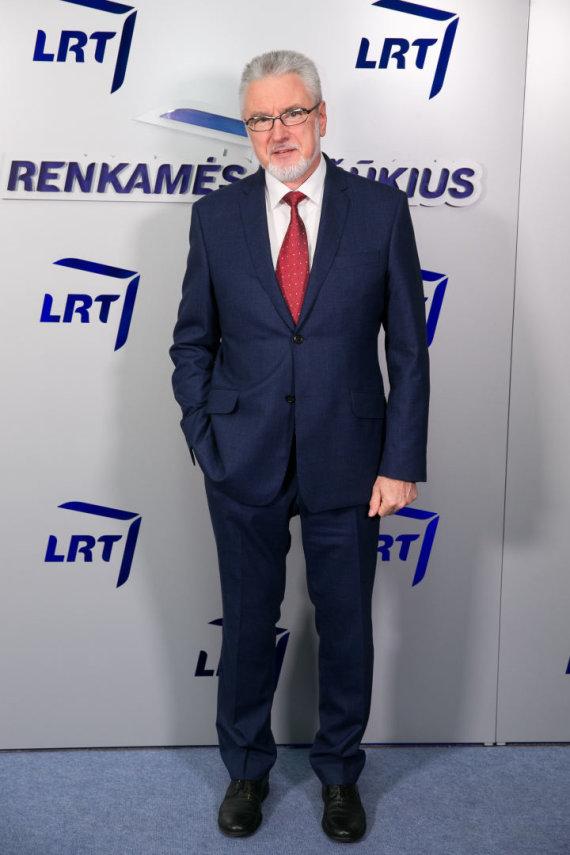 Žygimanto Gedvilos / 15min nuotr./Alvydas Unikauskas