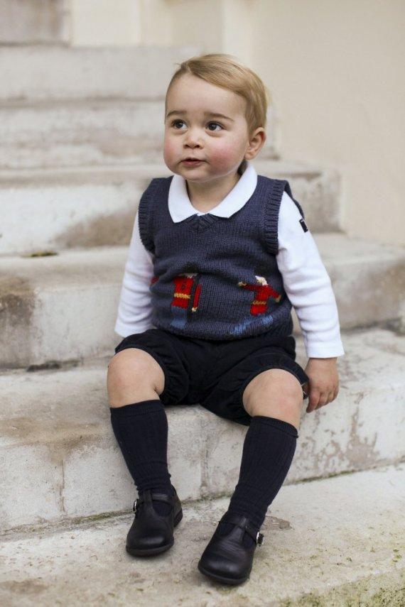 """""""Scanpix"""" nuotr./Princas George'as"""