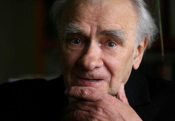 """""""Scanpix""""/R.Danisevičiaus nuotr./Mykolas Burokevičius."""