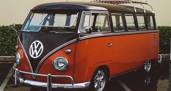 "theplaidzebra.com nuotr./""Volkswagen"" hipių autobusiukas"