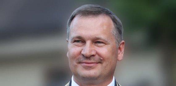 Alytaus rajono savivaldybės nuotr./Algirdas Vrubliauskas