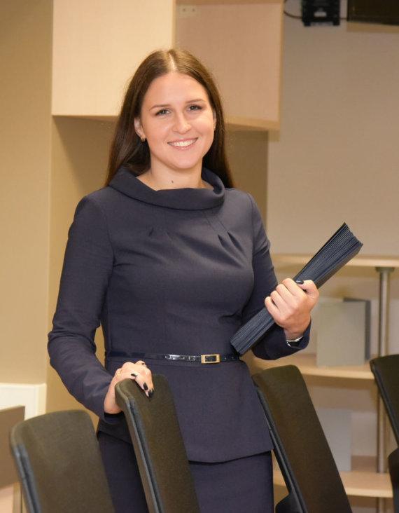Partnerio nuotr./Lina Nuobarienė
