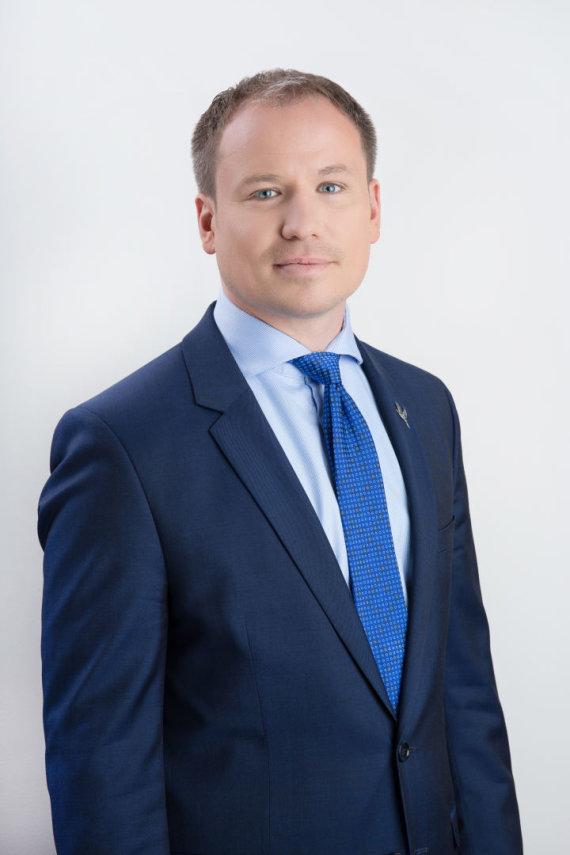 LVŽS nuotr./ Giedrius Surplys
