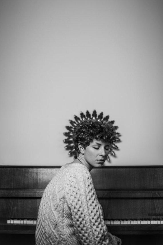 Fotogenijai nuotr./Alina Orlova