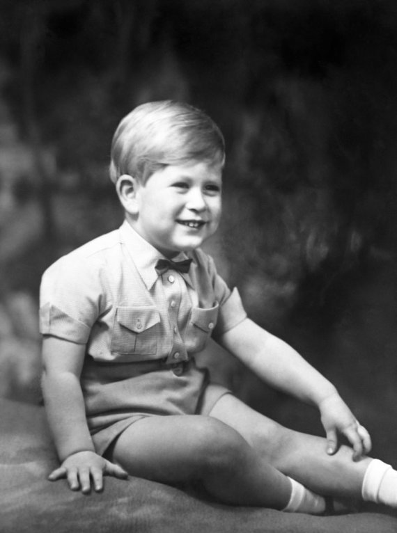 Photo: Scanpik / Prince Charles of the Iear (1951)