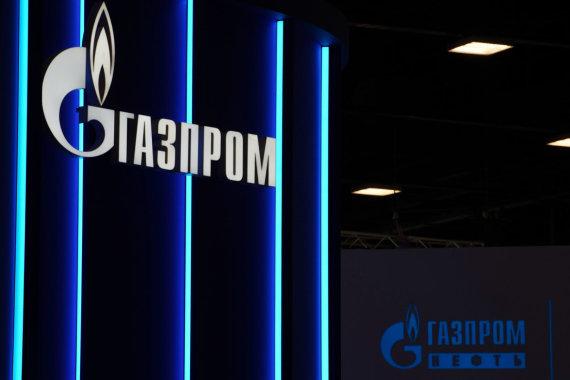 """Scanpix""/""Sputnik"" nuotr./""Gazprom"""