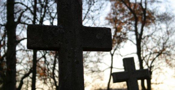 Danijoje išniekinta daugiau nei 80 žydų kapų