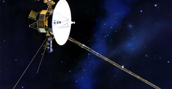 Ar įmanomos tarpžvaigždinės kelionės? Atsako astrofizikas