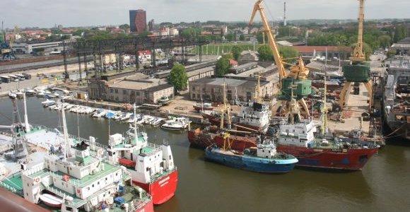 """V.Grubliauskas: """"Uosto plėtros planai negali būti įgyvendinti miestiečių sąskaita"""""""