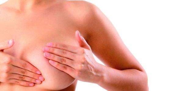 """Vilės istorija: """"Krūties vėžiu susirgau po antrosios dukrytės gimimo"""""""