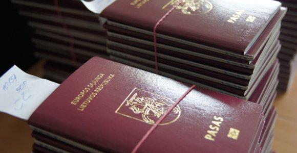 Projektas dėl kreipimosi į KT dvigubos pilietybės klausimu dar bus koreguojamas