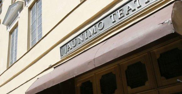Kultūros ministerija ieško dviejų teatrų vadovų