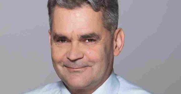 Gintaras Vaičekauskas: Parodomųjų draudimų įkaitai pajūryje